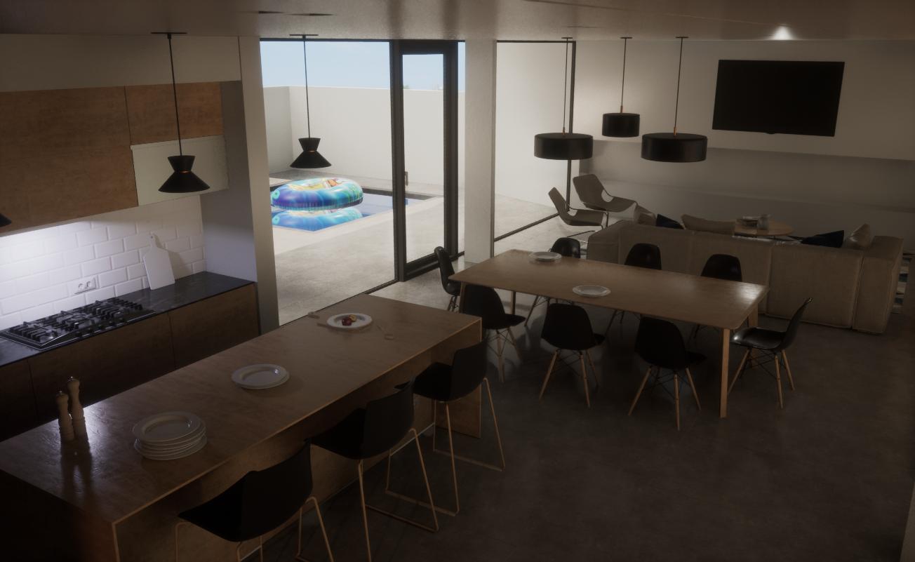 Unreal Engine 5. Cosa cambia adesso?